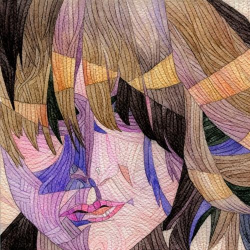 Maria Minerva by Ani Saunders