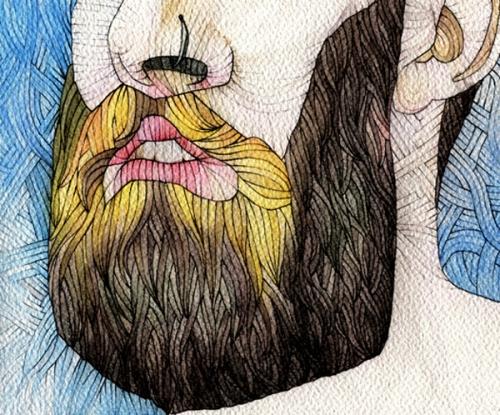 Barf Llio by Ani Saunders